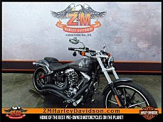 2015 harley-davidson Softail for sale 200616174
