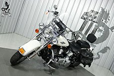2015 harley-davidson Softail 103 Heritage Classic for sale 200627145