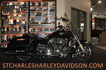 2015 harley-davidson Touring for sale 200505944