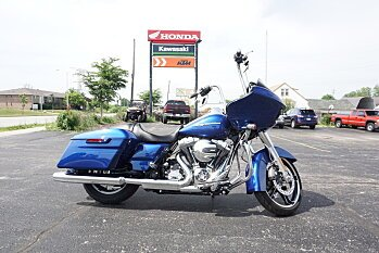 2015 harley-davidson Touring for sale 200618220