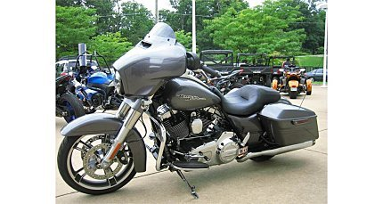2015 harley-davidson Touring for sale 200604050