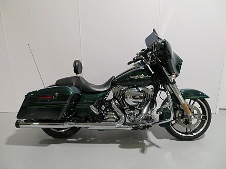 2015 harley-davidson Touring for sale 200616421