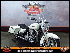 2015 harley-davidson Touring for sale 200623991