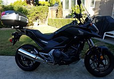 2015 honda NC700X for sale 200569914