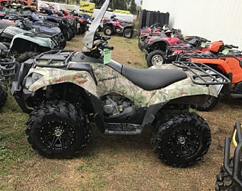 2015 kawasaki Brute Force 750 for sale 200550177