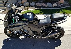2015 kawasaki Ninja 1000 for sale 200500785
