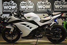 2015 kawasaki Ninja 300 for sale 200615253