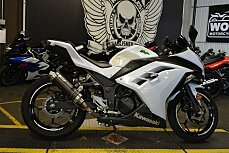2015 kawasaki Ninja 300 for sale 200625629