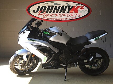 2015 kawasaki Ninja 650 for sale 200620504