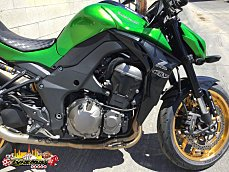 2015 kawasaki Z1000 for sale 200575352