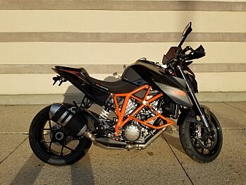 2015 ktm 1290 Super Duke for sale 200628827