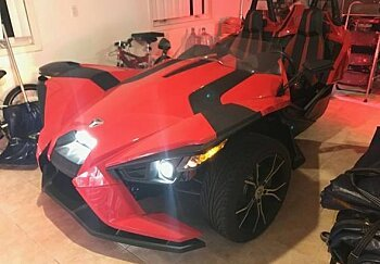 2015 polaris Slingshot for sale 200494695