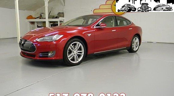 2015 tesla Model S Performance for sale 101000666