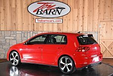 2015 volkswagen GTI 4-Door for sale 101036153
