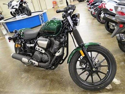 2015 yamaha Bolt for sale 200595871