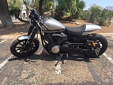 2015 yamaha Bolt for sale 200617795