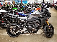2015 yamaha FJ-09 for sale 200556207