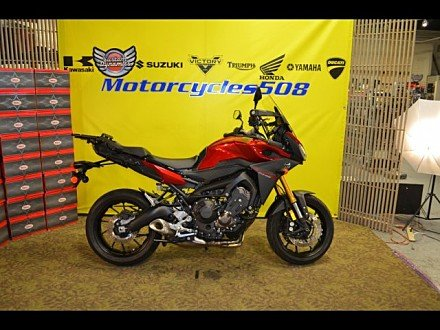 2015 yamaha FJ-09 for sale 200626241