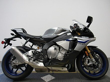 2015 yamaha YZF-R1M for sale 200583866