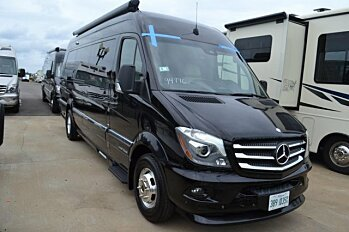 2016 Airstream Interstate for sale 300172991