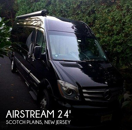 2016 Airstream Interstate for sale 300161669