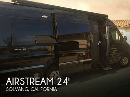 2016 Airstream Interstate for sale 300163414
