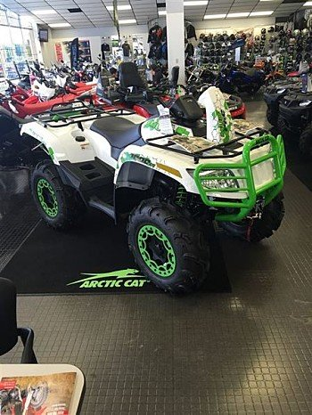 2016 Arctic Cat MudPro 1000 for sale 200435708