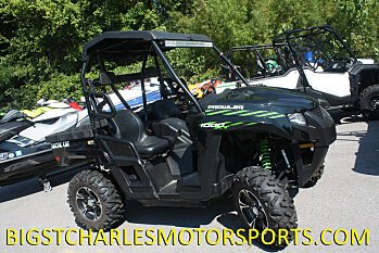 2016 Arctic Cat Prowler 1000 for sale 200487123