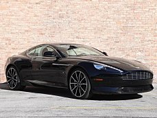 2016 Aston Martin DB9 Coupe for sale 100732145