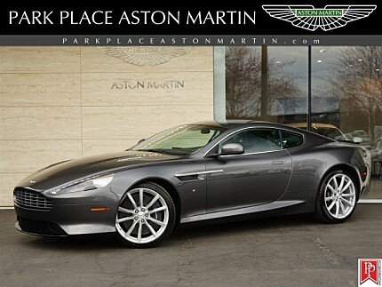 2016 Aston Martin DB9 Coupe for sale 100733655