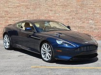 2016 Aston Martin DB9 Coupe for sale 100754760