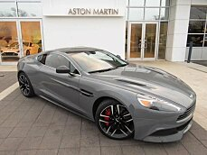 2016 Aston Martin Vanquish Coupe for sale 100834493