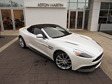 2016 Aston Martin Vanquish Volante for sale 100839870