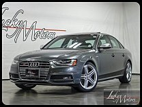 2016 Audi S4 Premium Plus for sale 100755612
