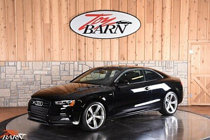 2016 Audi S5 3.0T Premium Plus Coupe for sale 100944382