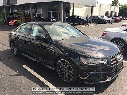 2016 Audi S6 Prestige for sale 100788948