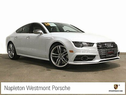 2016 Audi S7 for sale 100987388