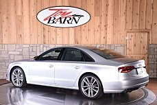 2016 Audi S8 for sale 100907327