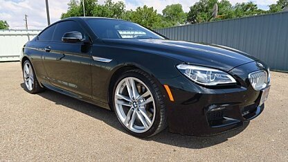 2016 BMW 650i Coupe for sale 100832841