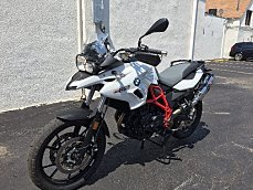 2016 BMW F700GS for sale 200505028