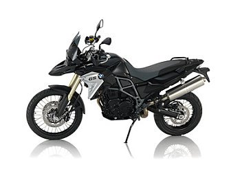 2016 BMW F800GS for sale 200395124