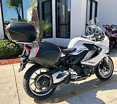 2016 BMW F800GT for sale 200628432