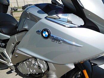 2016 BMW K1600GTL for sale 200395193