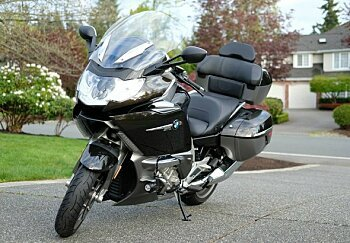 2016 BMW K1600GTL for sale 200578858