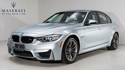 2016 BMW M3 for sale 100881683