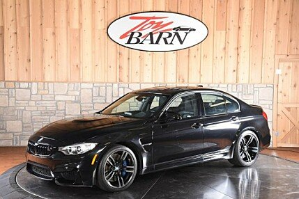 2016 BMW M3 for sale 100919504
