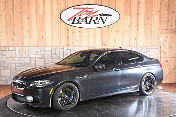 2016 BMW M5 for sale 100849805