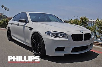 2016 BMW M5 for sale 100871005