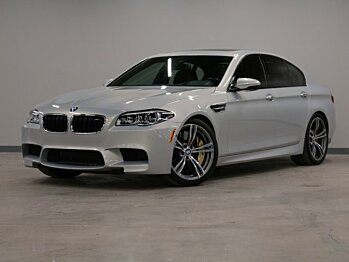 2016 BMW M5 for sale 100957997