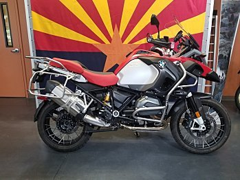 2016 BMW R1200GS for sale 200597881